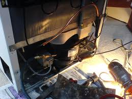Refrigerator Repair Brookline