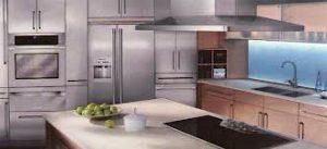 Kitchen Appliances Repair Brookline